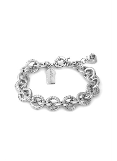 Alberto Guardiani Bileklik Gümüş